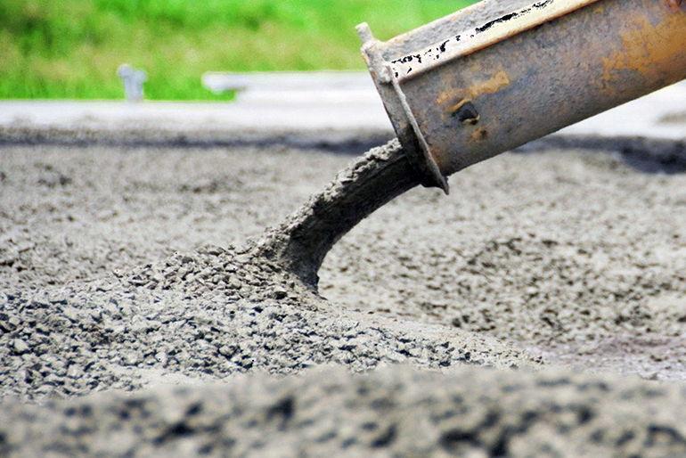 Купить бетон в Кемерово - стоимость, цена, доставка