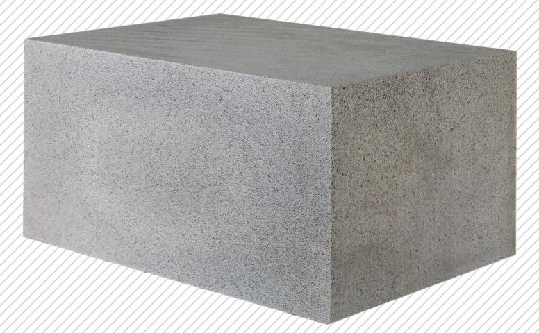 Классификация бетона по целевому назначению
