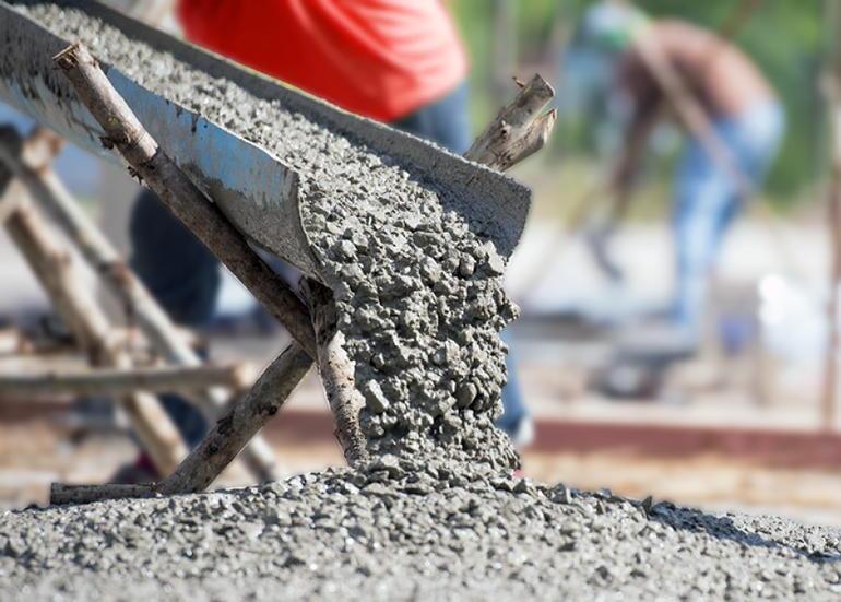 Выбор бетона в Кемерово - марки, цена, доставка